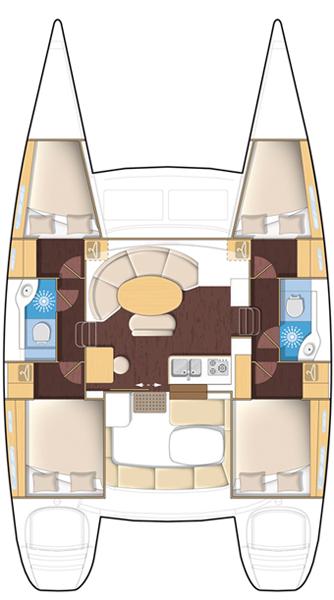 catamaran380